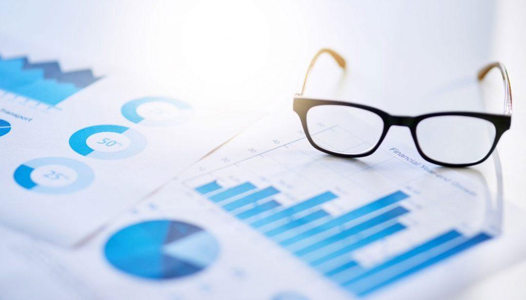 Gestión financiera con contador