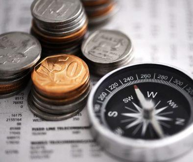 Liderando el camino hacia el éxito financiero