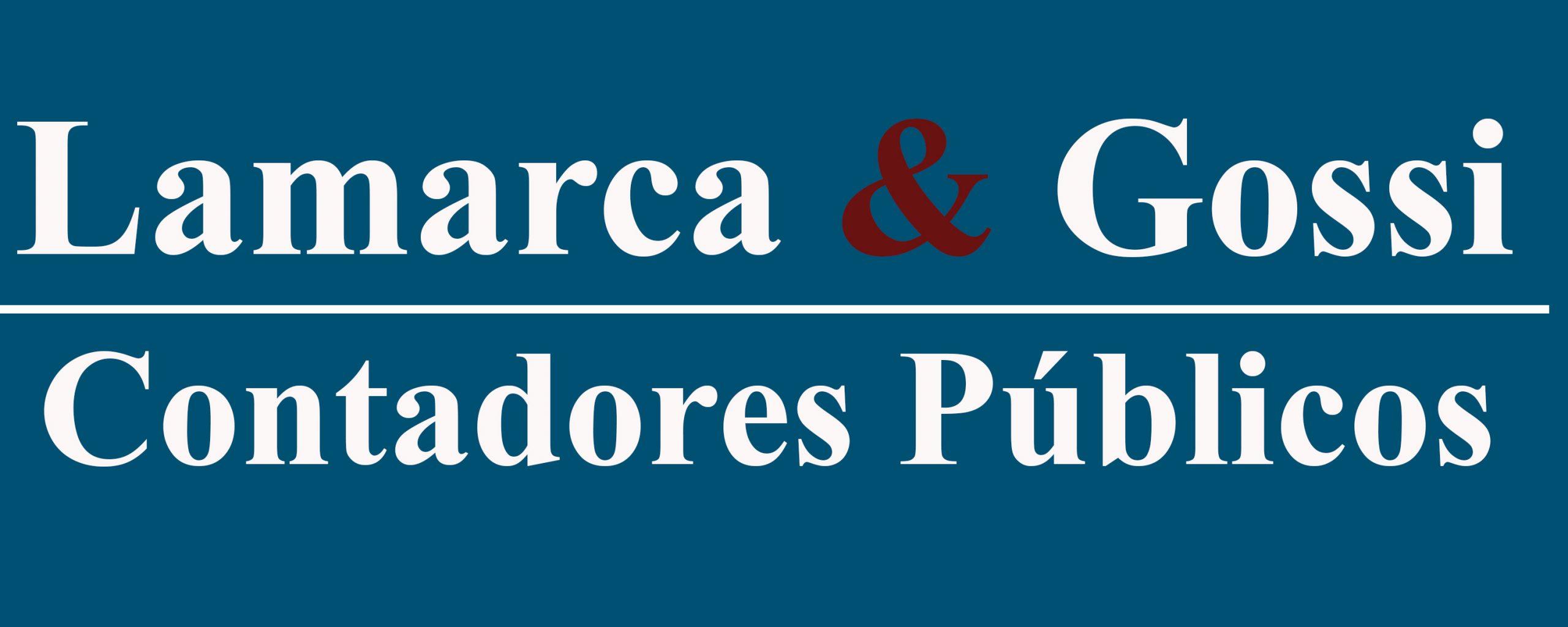 Lamarca & Gossi - Contadores Públicos